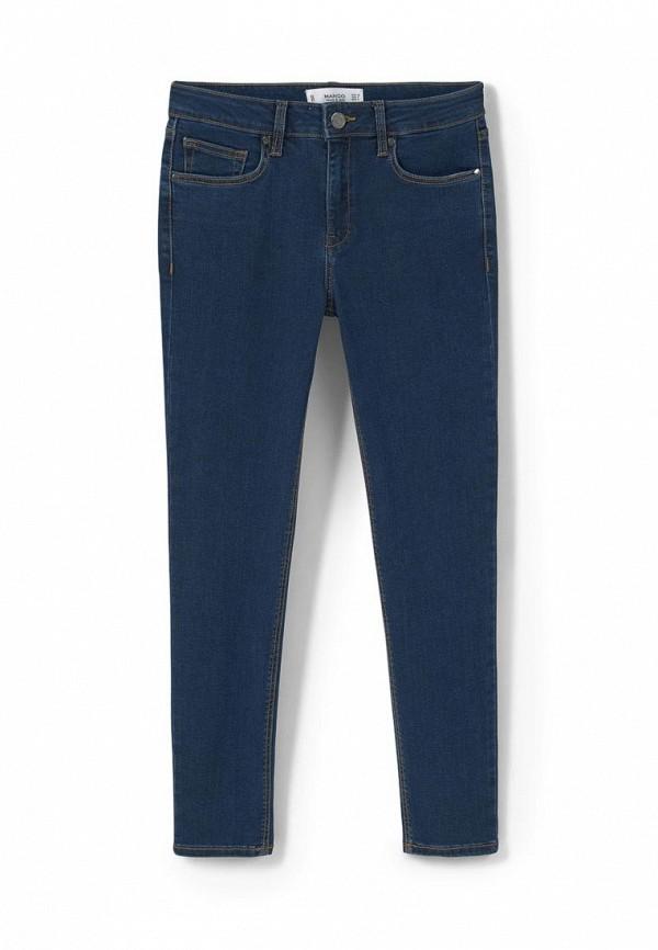 Зауженные джинсы Mango (Манго) 63025631