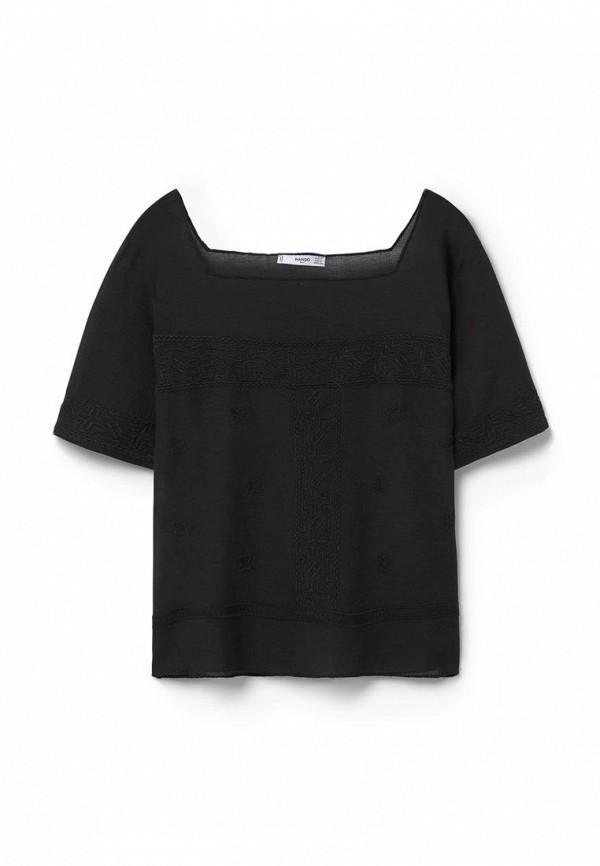 Блуза Mango (Манго) 63087556