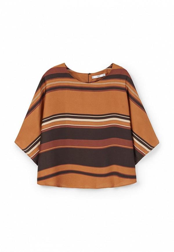 Блуза Mango - EXTRAI2