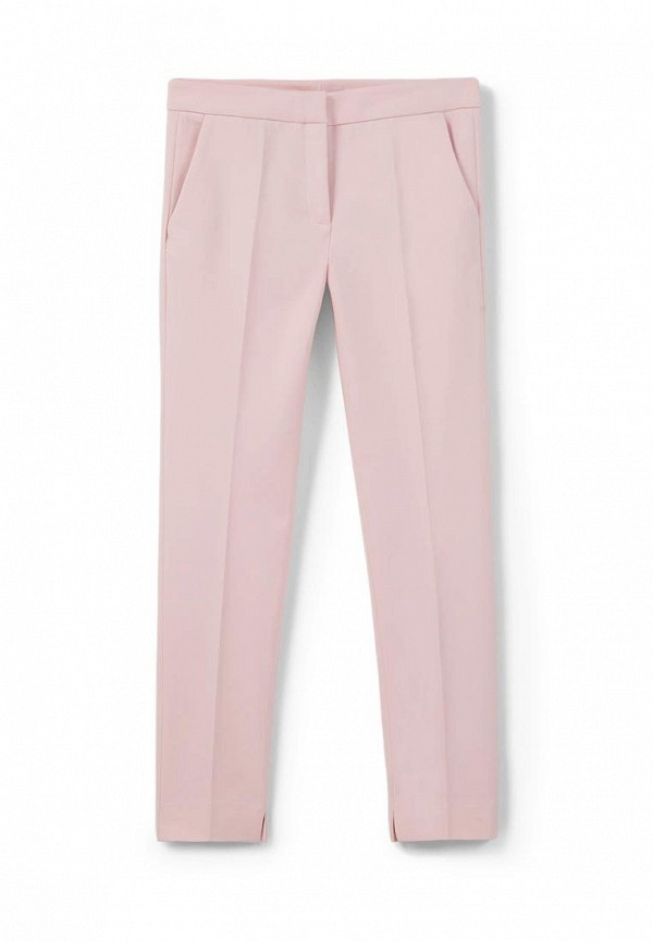 Женские зауженные брюки Mango (Манго) 61025688