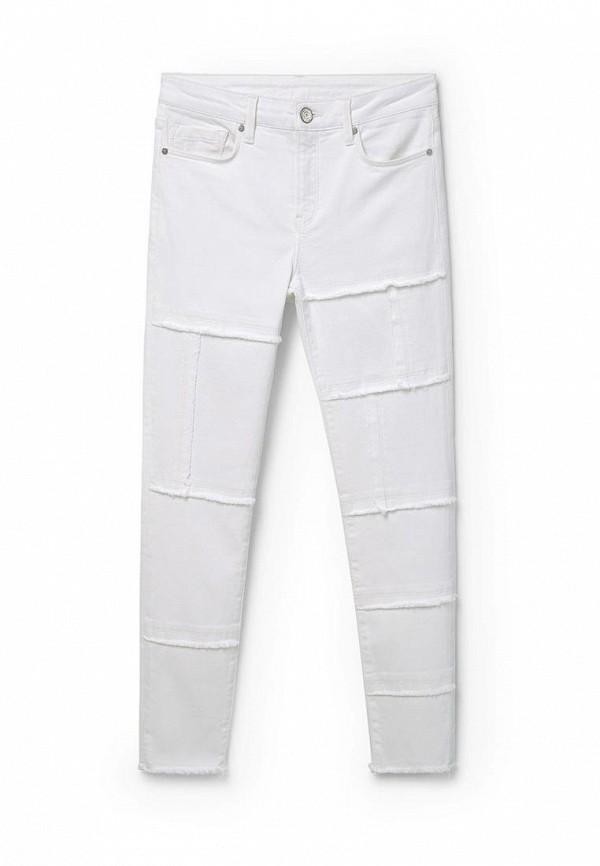 Зауженные джинсы Mango (Манго) 63097008