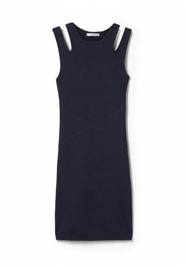 Платье-мини Mango (Манго) 63095653