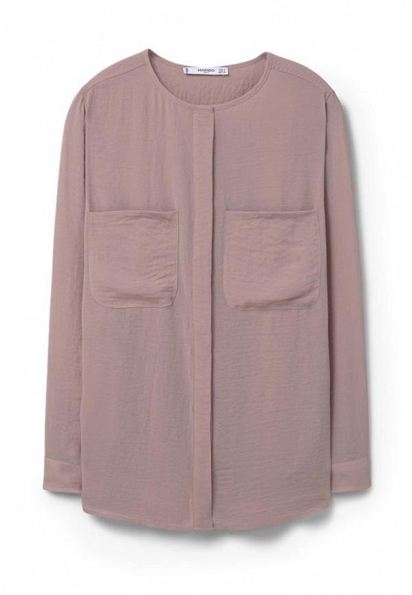 Блуза Mango - ARRUGUI