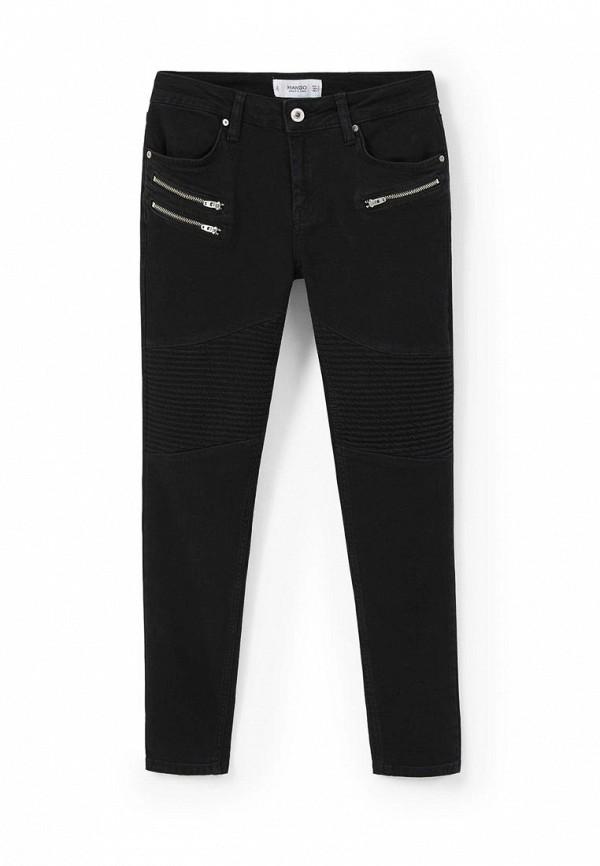 Женские зауженные брюки Mango (Манго) 63005021
