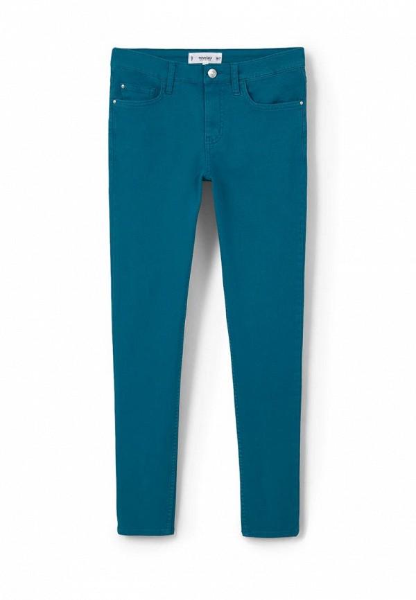 Зауженные джинсы Mango (Манго) 63045640