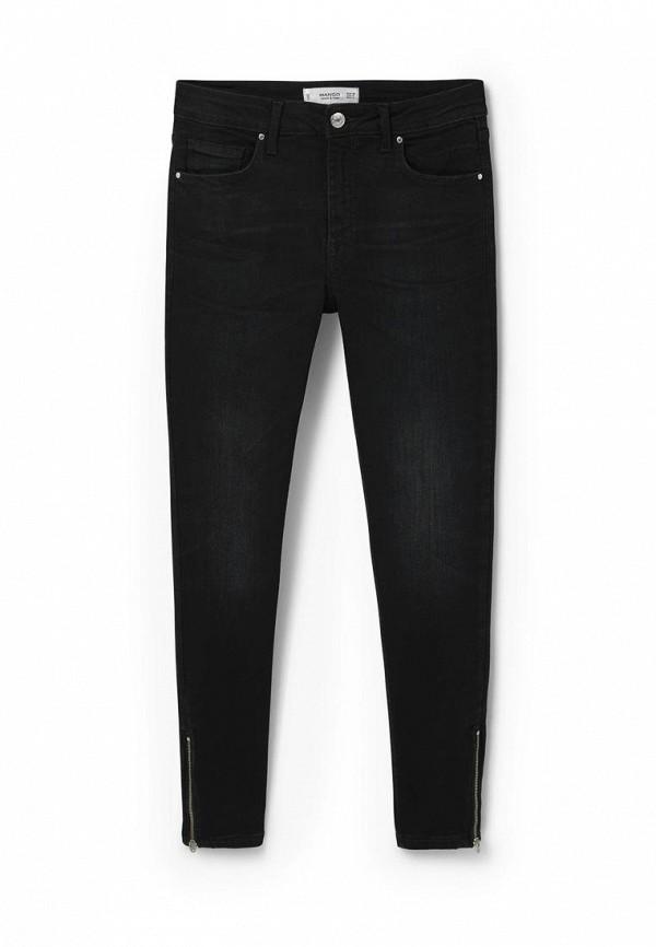 Зауженные джинсы Mango (Манго) 63017578