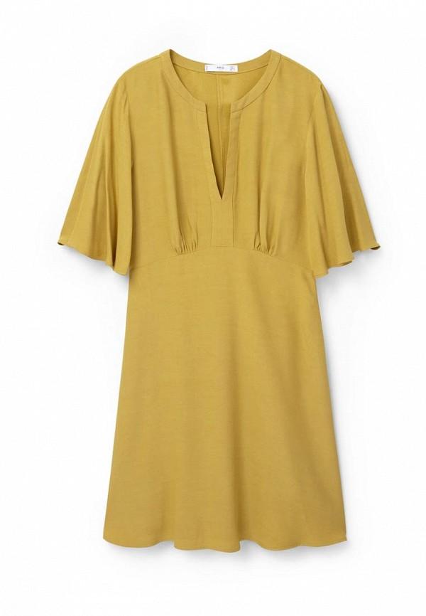 Платье-миди Mango (Манго) 61075005