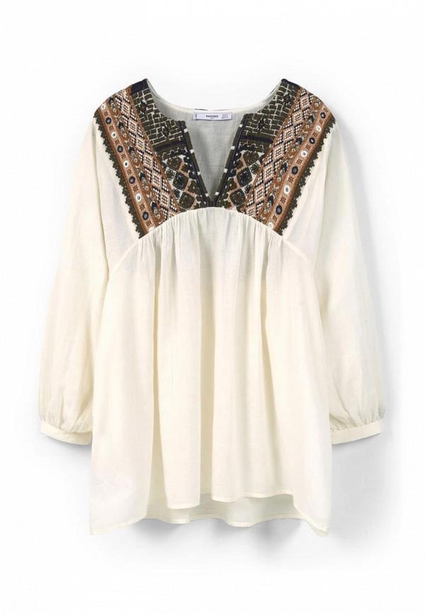 Блуза Mango (Манго) 63055564