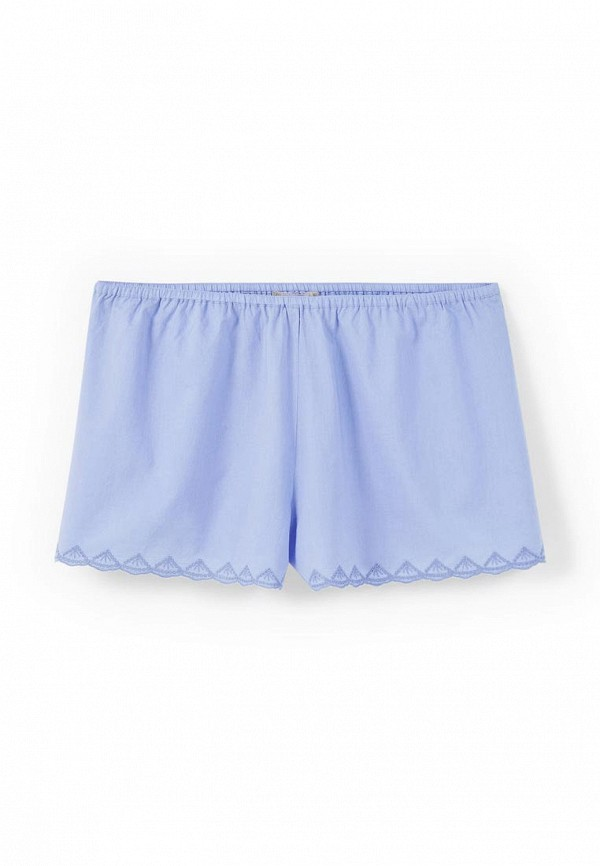 Женские домашние брюки Mango (Манго) 63095503