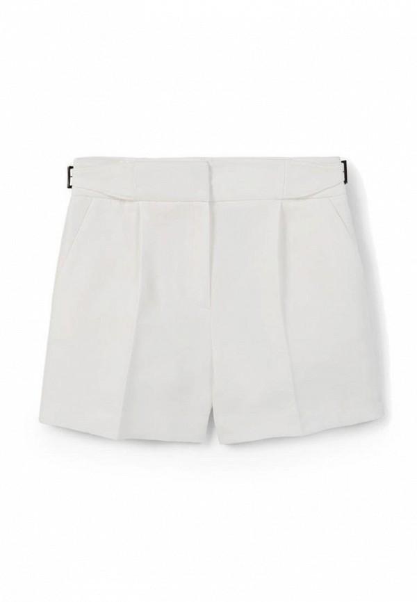 Женские повседневные шорты Mango (Манго) 61075690
