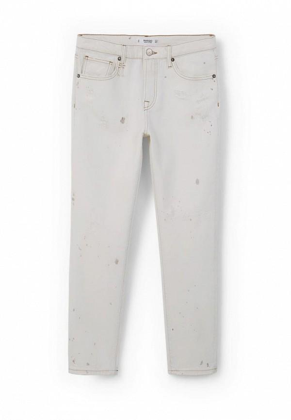 Прямые джинсы Mango (Манго) 63095010