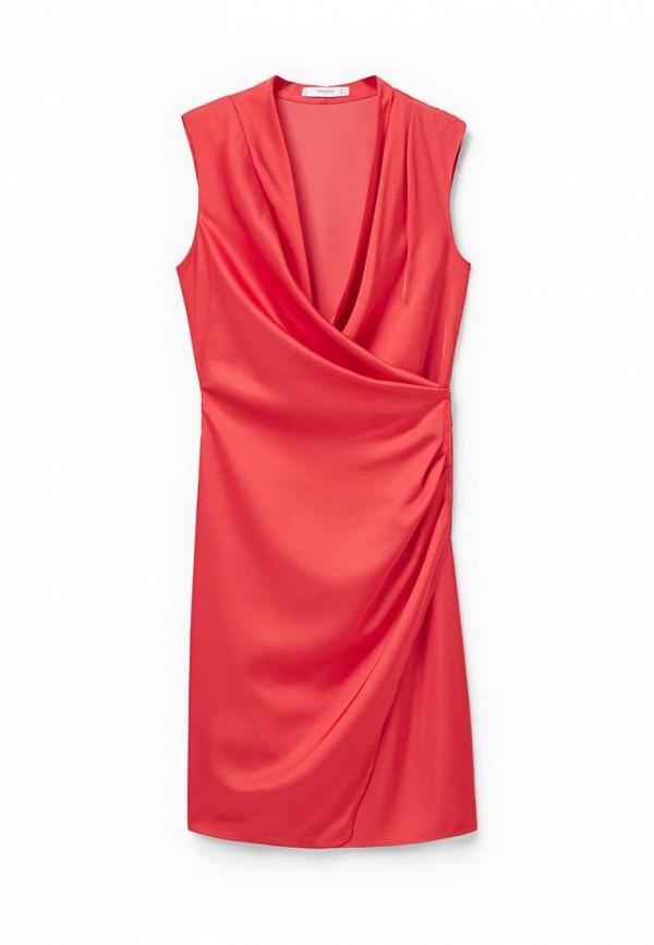 Платье-мини Mango (Манго) 61095571