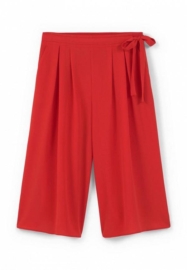 Женские широкие и расклешенные брюки Mango (Манго) 63013608