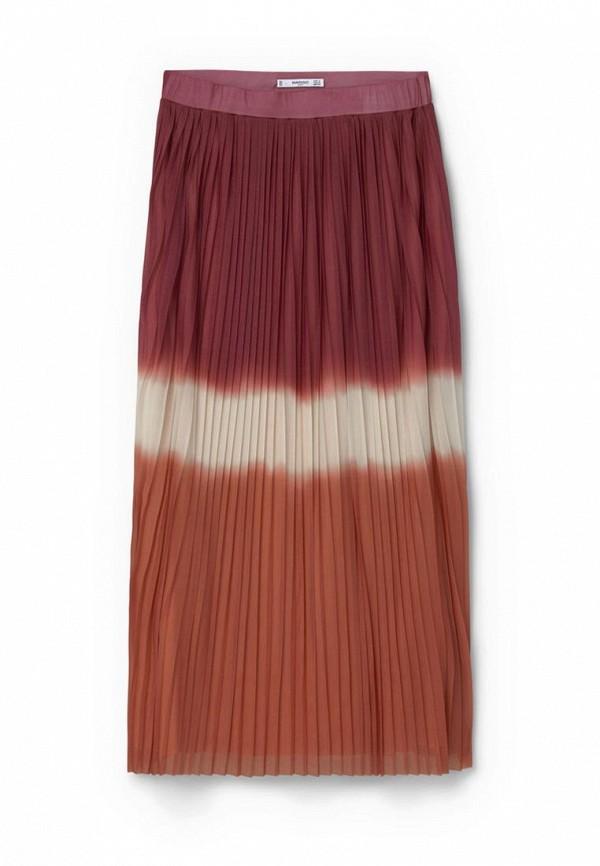 Макси-юбка Mango (Манго) 61055648