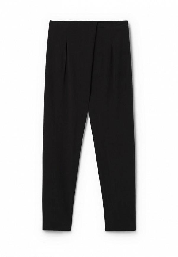 Женские зауженные брюки Mango (Манго) 63023609