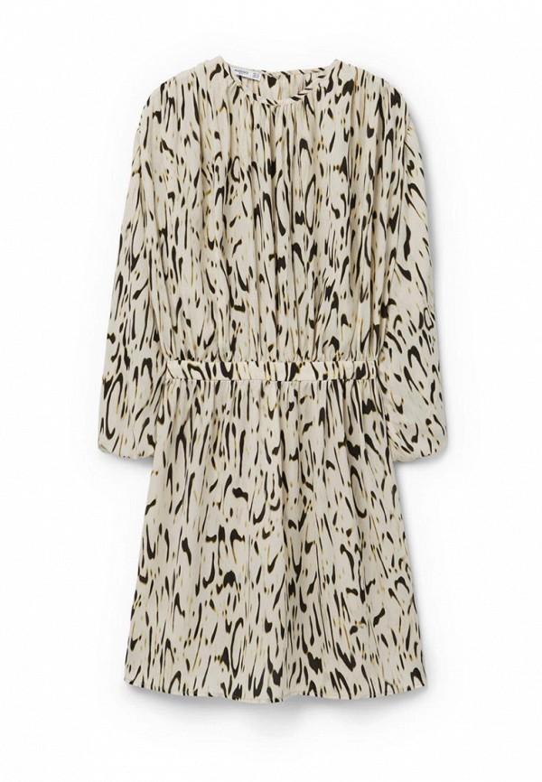 Платье-мини Mango (Манго) 61057033