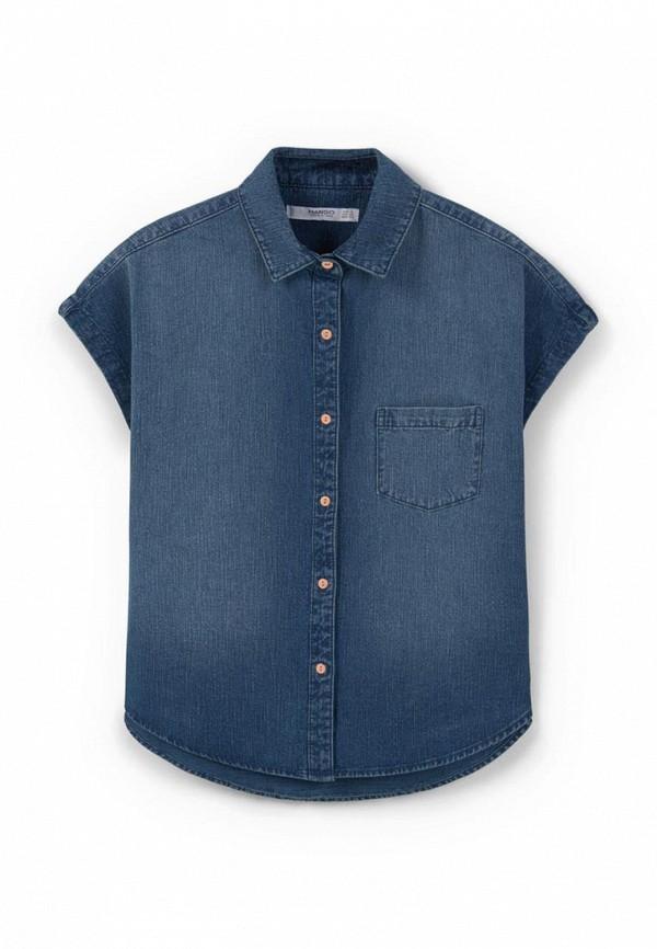 Рубашка Mango (Манго) 63095546