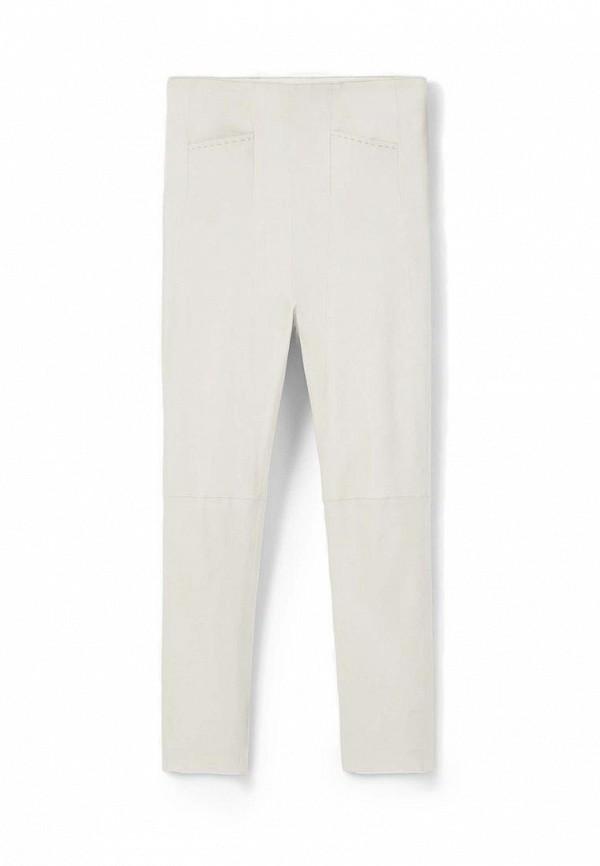 Женские зауженные брюки Mango (Манго) 63087015
