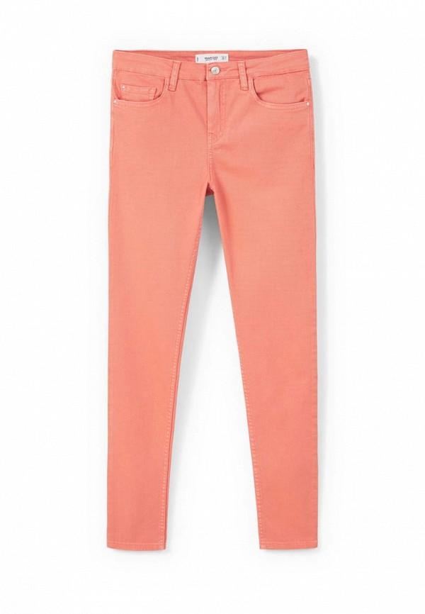 Зауженные джинсы Mango (Манго) 63037018