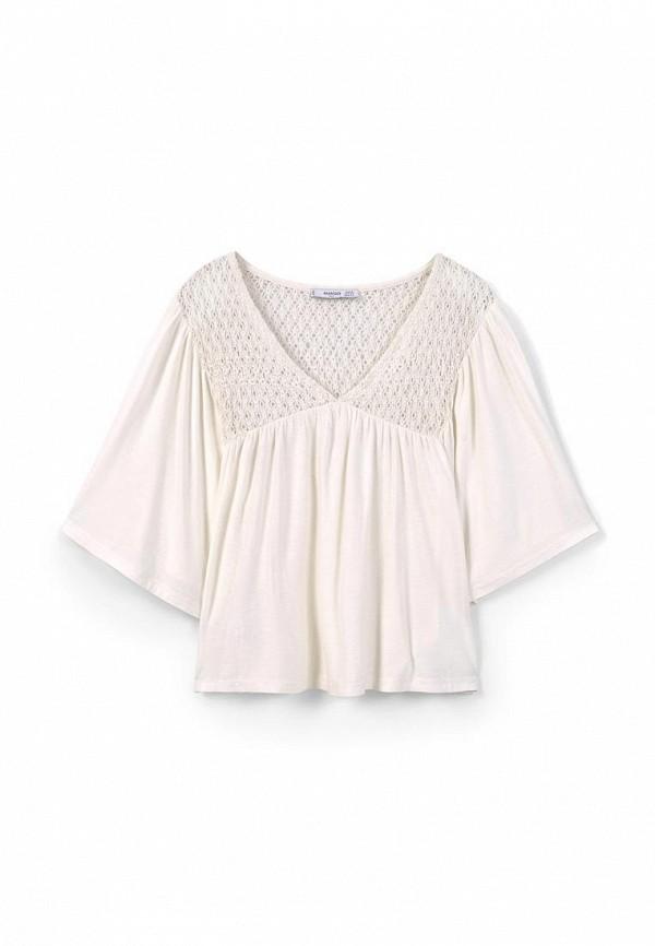 Блуза Mango (Манго) 63057538