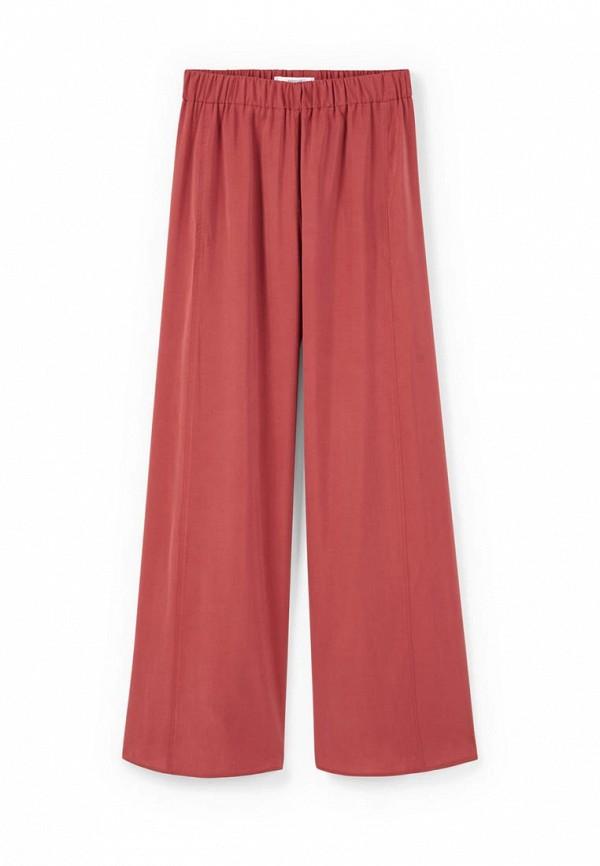 Женские широкие и расклешенные брюки Mango (Манго) 61057568