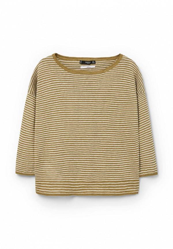 Пуловер Mango (Манго) 63047519