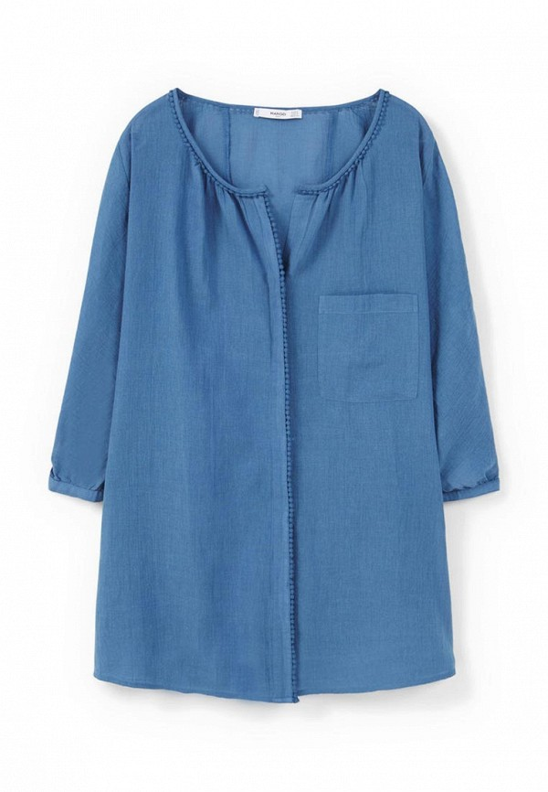 Блуза Mango (Манго) 63007593