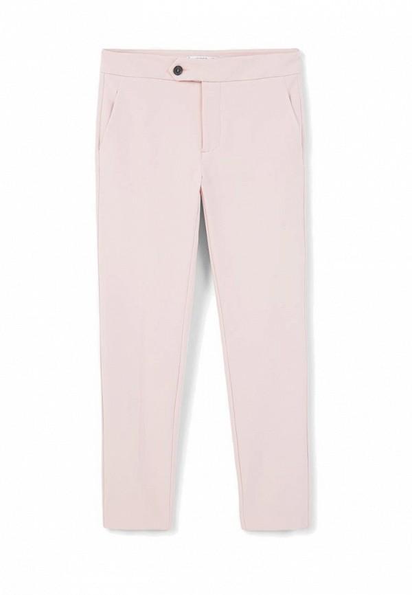 Женские зауженные брюки Mango (Манго) 61067630