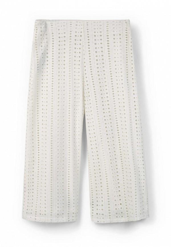 Женские широкие и расклешенные брюки Mango (Манго) 63067532
