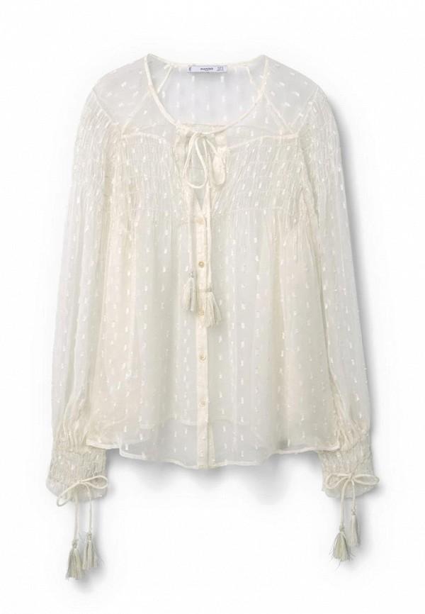 Блуза Mango (Манго) 63037589