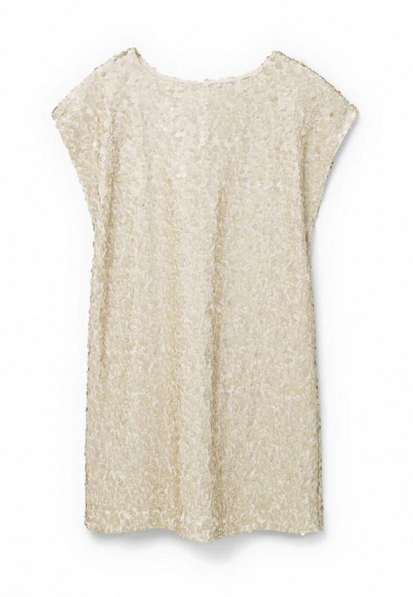 Летнее платье Mango (Манго) 63007628