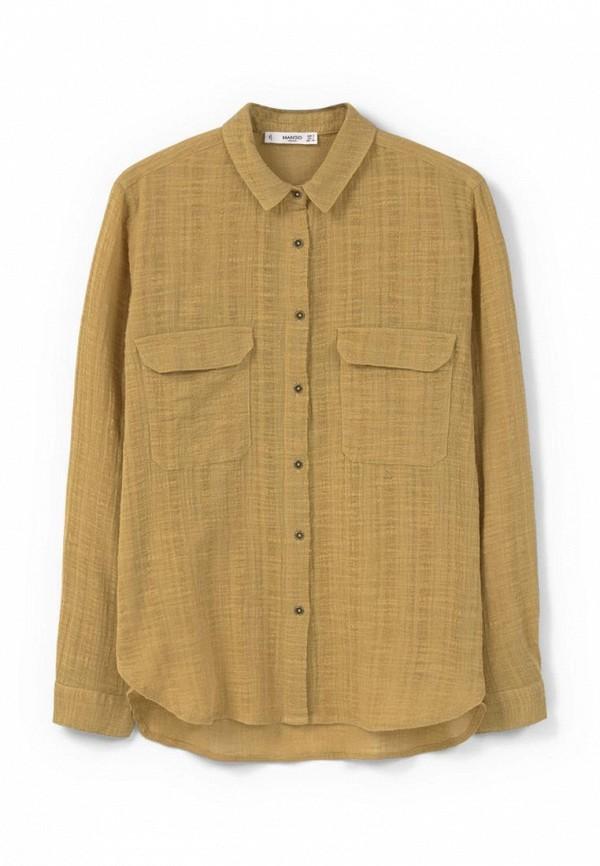 Рубашка Mango (Манго) 63075560