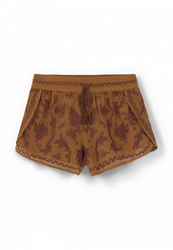 Женские повседневные шорты Mango (Манго) 63037563