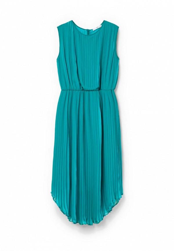 Летнее платье Mango (Манго) 63075672