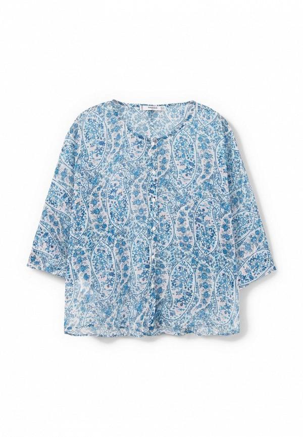 Блуза Mango (Манго) 61048815