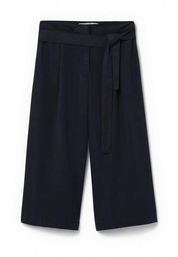 Женские широкие и расклешенные брюки Mango (Манго) 63055567