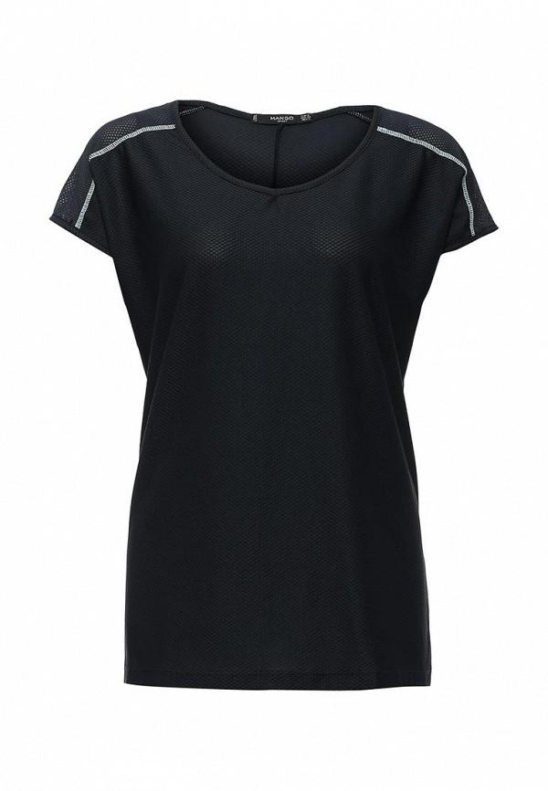 Спортивная футболка Mango (Манго) 63025515
