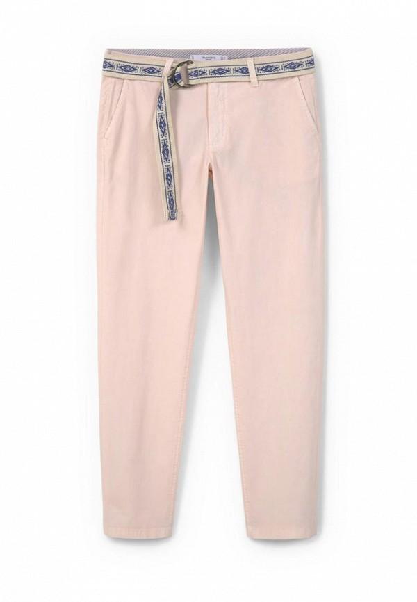 Женские брюки Mango (Манго) 63057504