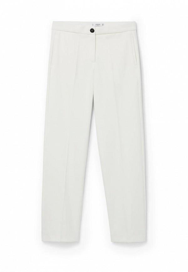 Женские зауженные брюки Mango (Манго) 61027033