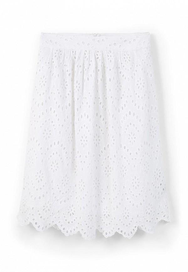 Широкая юбка Mango (Манго) 63077022