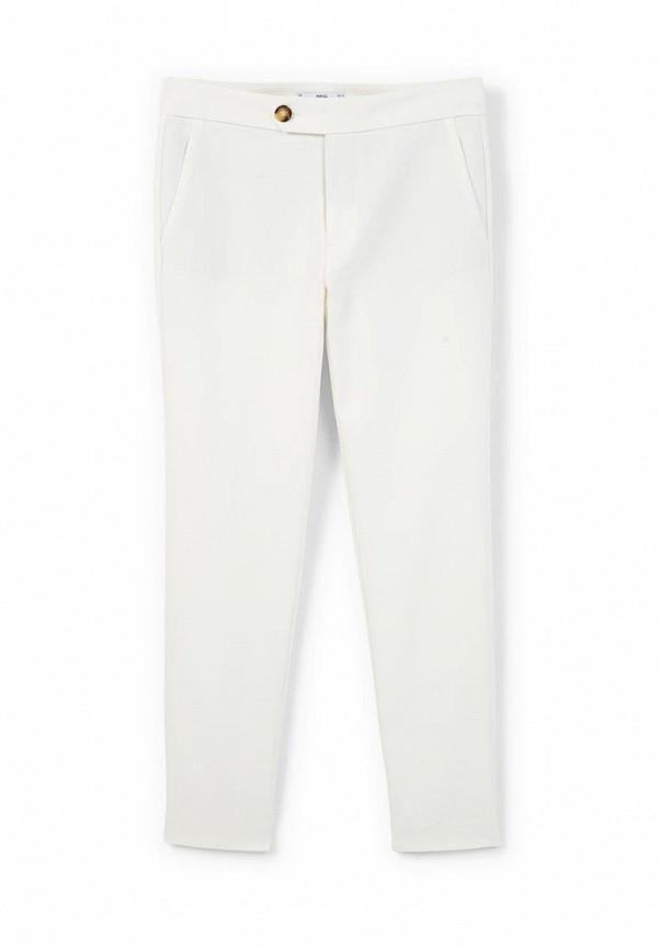 Женские зауженные брюки Mango (Манго) 63097622