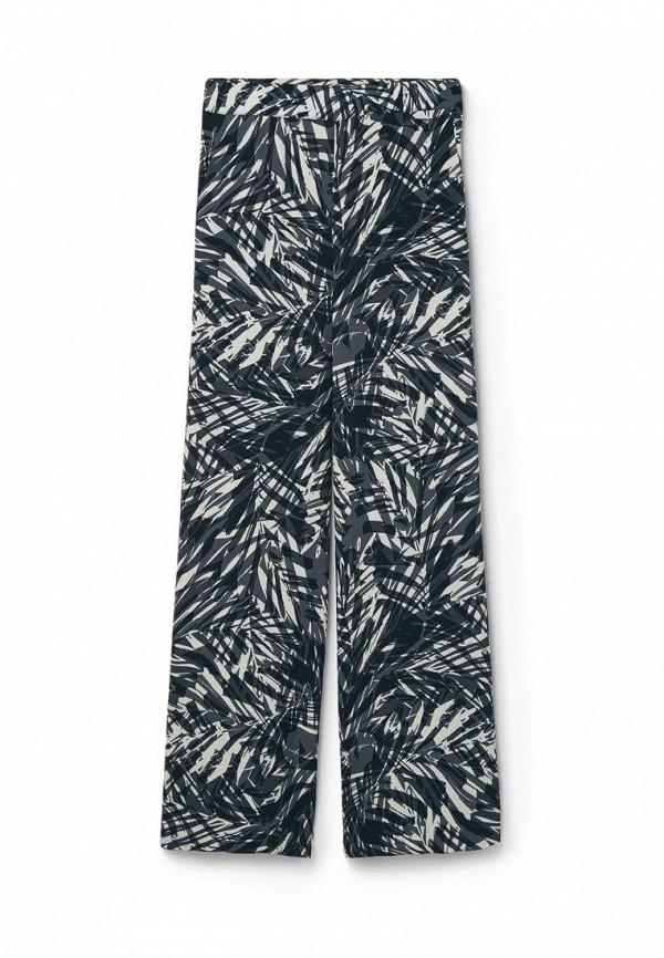 Женские широкие и расклешенные брюки Mango (Манго) 63038807