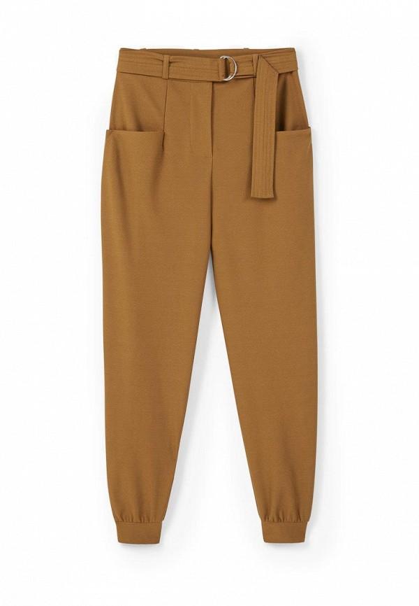 Женские зауженные брюки Mango (Манго) 61077579