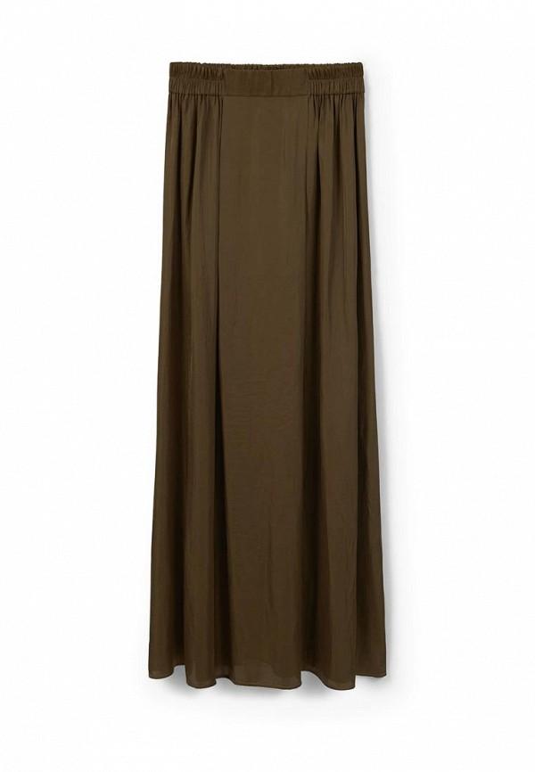 Широкая юбка Mango (Манго) 61077609