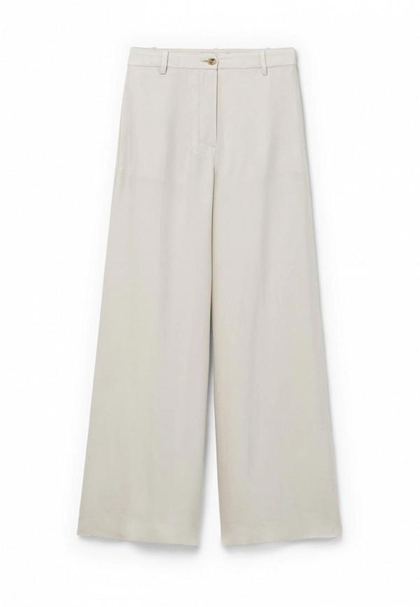 Женские широкие и расклешенные брюки Mango (Манго) 61067021