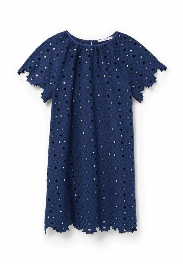 Летнее платье Mango (Манго) 63087573