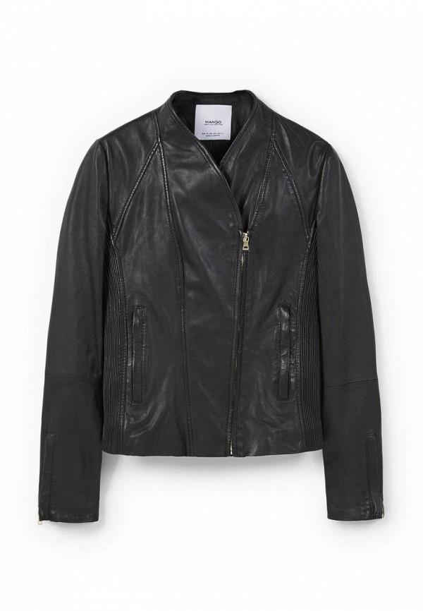 Куртка кожаная Mango - KATHI