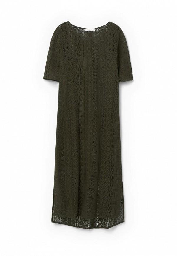 Платье-миди Mango (Манго) 63047581