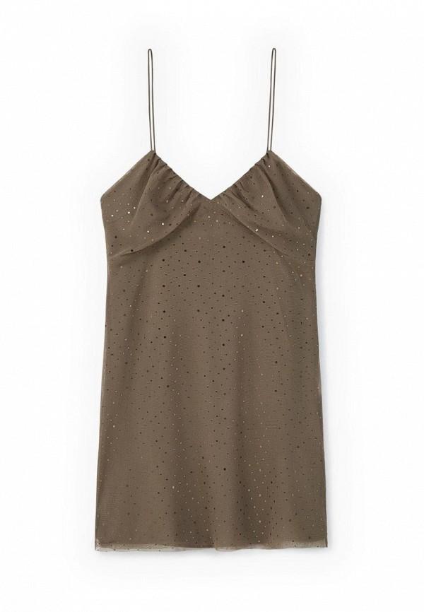 Летнее платье Mango (Манго) 63027657