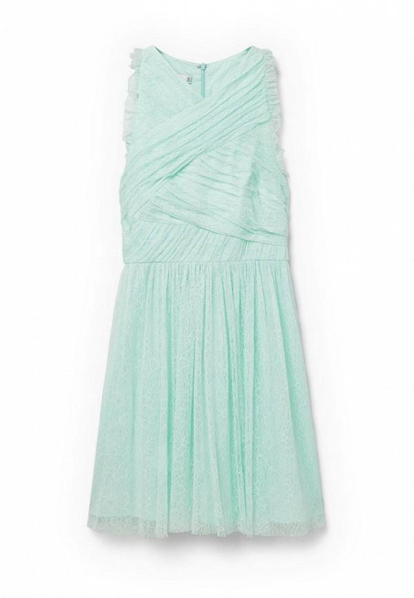 Летнее платье Mango (Манго) 61017036